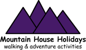 Mountain House Holidays
